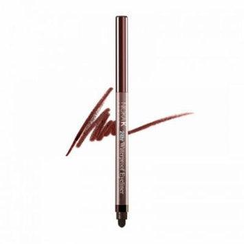 NICKA K 24H Waterproof Eyeliner - NYA41 Dark Brown