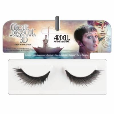 (3 Pack) ARDELL Cirque Du Soleil WORLDS AWAY False Eyelashes - Mystical