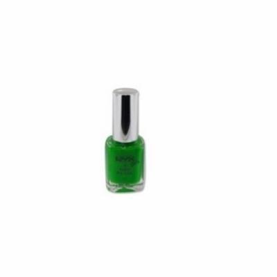 (3 Pack) NYX Girls Nail Polish - Pure Green