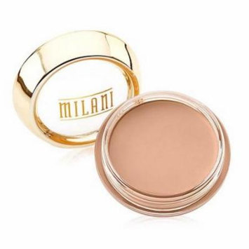(3 Pack) MILANI Secret Cover Concealer Compact - Warm Beige