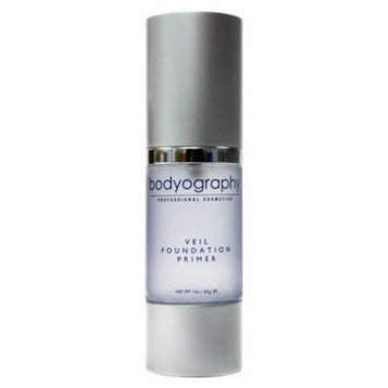 Bodyography Foundation Primer-Veil, Clear