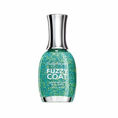 Sally Hansen® Fuzzy Coat Special Effect Textured Nail Color