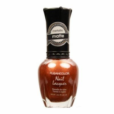 KLEANCOLOR Matte Nail Lacquer - Oh So Teasing