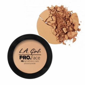 LA GIRL PRO Face Powder - Classic Tan