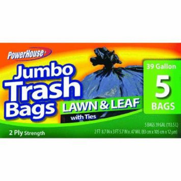 Home Select Lawn & Leaf Bag
