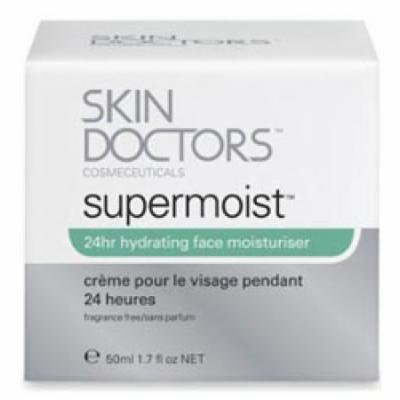 Skin Doctors Cosmeceuticals Supermoist Face, 1.7 oz.
