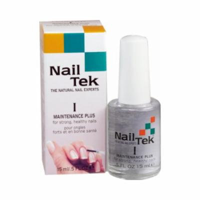 (3 Pack) NAIL TEK I Maintenance Plus - Maintenance Plus