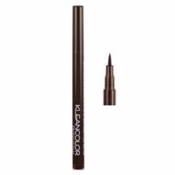 KLEANCOLOR Professional Tatoo Liquid Eyeliner - Chocolate Brown