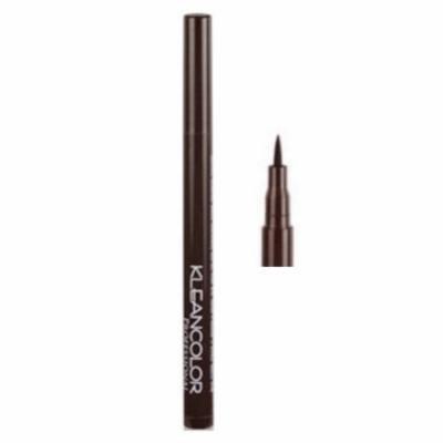 KLEANCOLOR Professional Tatoo Liquid Eyeliner - Chocolate Brown