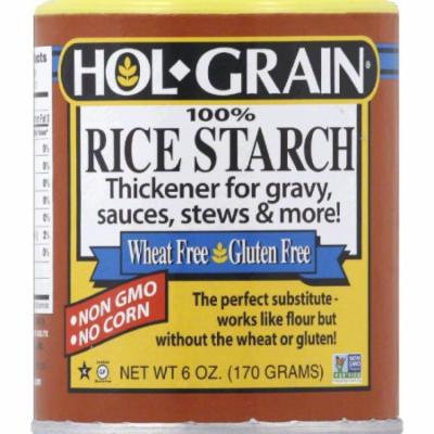 HOL GRAIN GRAVY THICKNR RICE STARCH