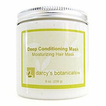 Darcy's Botanicals Deep Conditioning Mask, 8 fl. oz