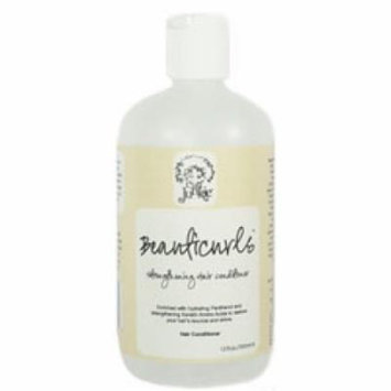 Curl Junkie Beauticurls Strengthening Hair Conditioner, 12 fl. oz.