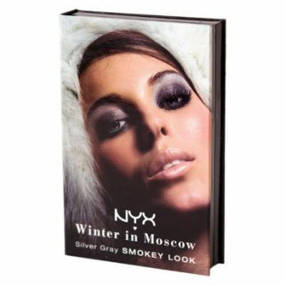 NYX Winter In Moscow Makeup Set