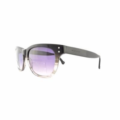 MARC ECKO Sunglasses STITCHES Black Fade 55MM