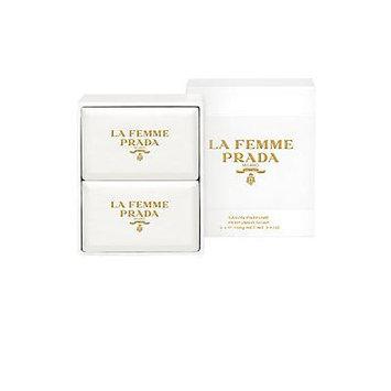 La Femme Prada Perfumed Soap/3.5 oz. - No Color