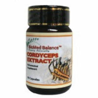 Cordyceps Extract 500 mg BioMed Balance 90 Caps