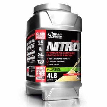 Nitro-Peak Protein Vanilla Inner Armour 3.97 lb Powder