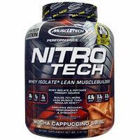 Nitro-tech Perfmce Mocha3.97lb
