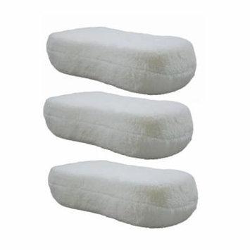 ABN Long Pile Microfiber Wash Sponge