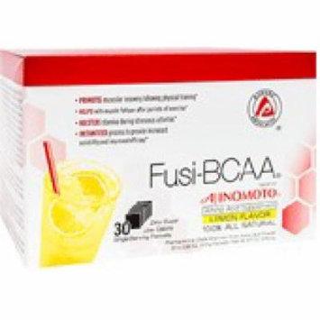 Fusi-BCAA Lemon Ajipure 30 Packets Box