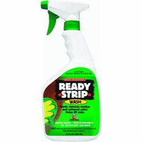 Back to Nature Ready-Strip 32 Ounce Paint Remover Wash Spray