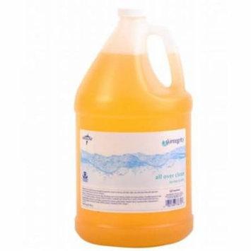 Skintegrity Shampoo and Body Wash,128.00 OZ - 4 Each / Case (1 Case)