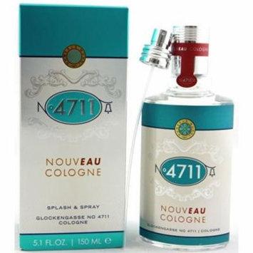 4711 Nouveau Cologne Spray For Women