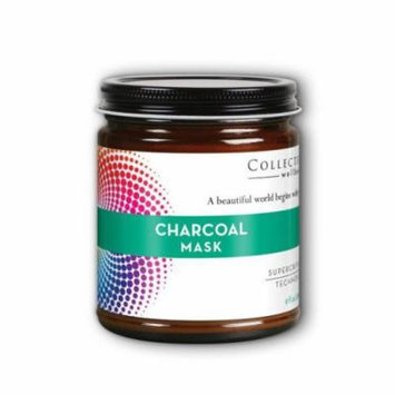 Charcoal Mask Jasmine Collective Wellbeing 9 oz Liquid