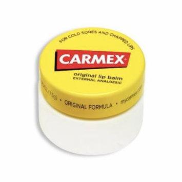 (3 Pack) CARMEX Original Lip Balm - Original