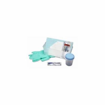 MEDLINE DYND10500 Urethral Catheterization Trays