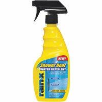 Rain-X Shower Door Water Repellent