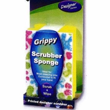DDI 1334547 Grippy Scrubber Sponge Case Of 144