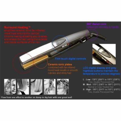 Artizen AR2740 Digital Iron, 1