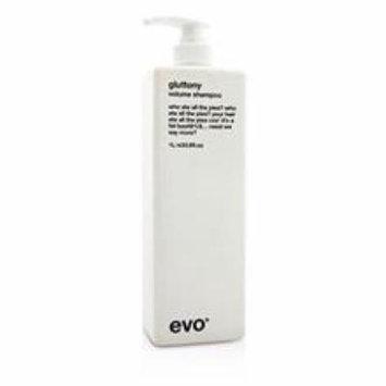 Evo Gluttony Volume Shampoo (for All Hair Types, Especially Fine Hair)