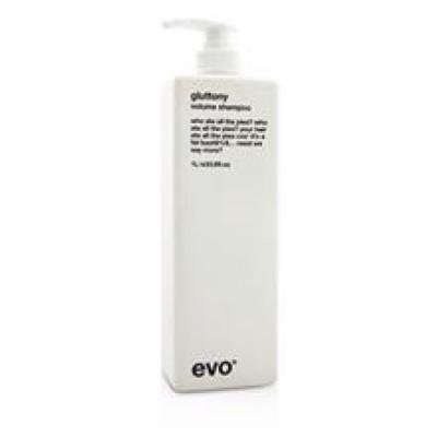 Evo Gluttony Volume Shampoo (for All Hair Types, Especially Fine Hair)