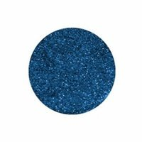(3 Pack) MILANI Specialty Nail Lacquer One Coat Glitter - Blue Flash