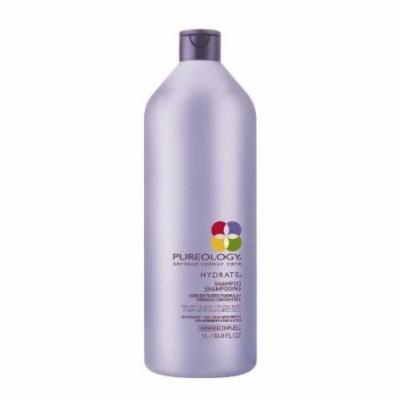 Pureology Anti-Fade Complex Hydrate Shampoo, 33.8oz