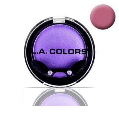 (3 Pack) LA COLOR Eyeshadow Pot - Fuchsia