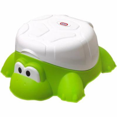 Little Tikes Turtle 4-in-1 Potty Trainer
