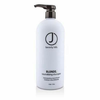 J Beverly Hills Blonde Neutralizing Shampoo