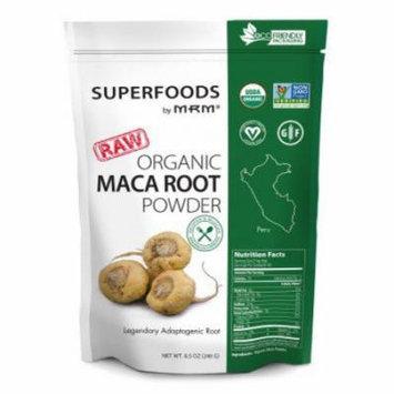 Super Foods - Raw Organic Maca Root MRM (Metabolic Response Modifiers) 8.5 oz Powder