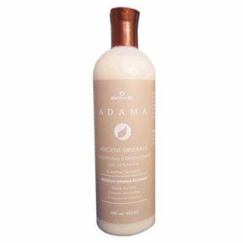 Adama Minerals Hydrating Conditioner Zion Health 16 oz Liquid