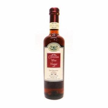 San Giuliano Cannonau Wine Vinegar 17 oz