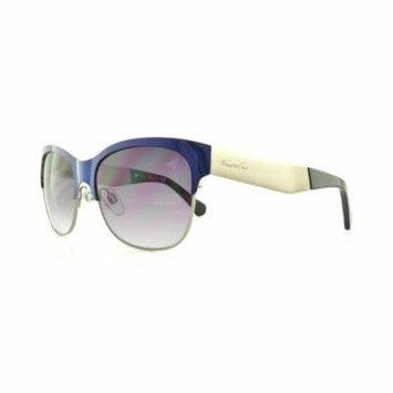 KENNETH COLE Sunglasses KC7167 92B Blue 55MM