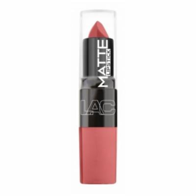 (3 Pack) LA Colors Matte Lipstick - Tender