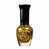 (6 Pack) KLEANCOLOR Nail Lacquer 3 - Tiara Gold