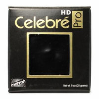 (6 Pack) mehron Celebre Pro HD Make-Up - Black