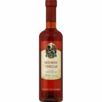 Bonavita Vinegar, Red Wine
