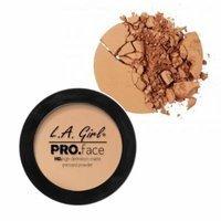 LA GIRL PRO Face Powder - True Bronze