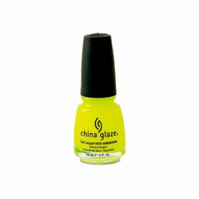 (6 Pack) CHINA GLAZE Nail Lacquer with Nail Hardner 2 - Celtic Sun